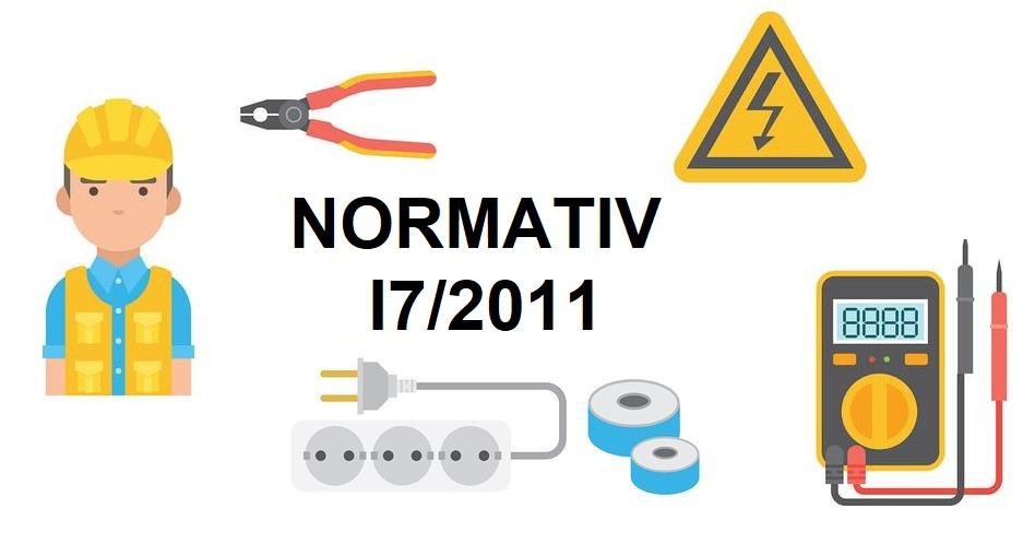 Normativ I7/2011